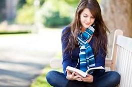Aktivitas Membaca Mampu Membuat Weekend Jauh Lebih Bermakna