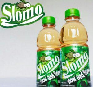 Minuman Relaksasi Olahan Pala, Salak, dan Mint, Slomo Drink, Cocok Untuk Anda Yang Ingin Mencoba Olahan Buah Pala Dengan Kombinasi Rasa Yang Unik